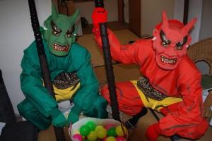 平成27年節分祭