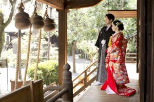 神前結婚式 映像
