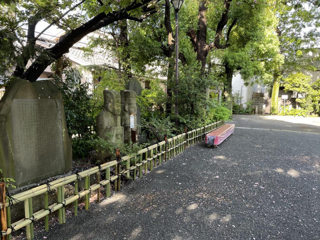 八重桜(令和3年4月18日)